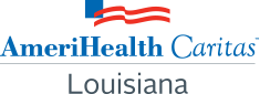AmeriHealth Caritas Louisiana website homepage